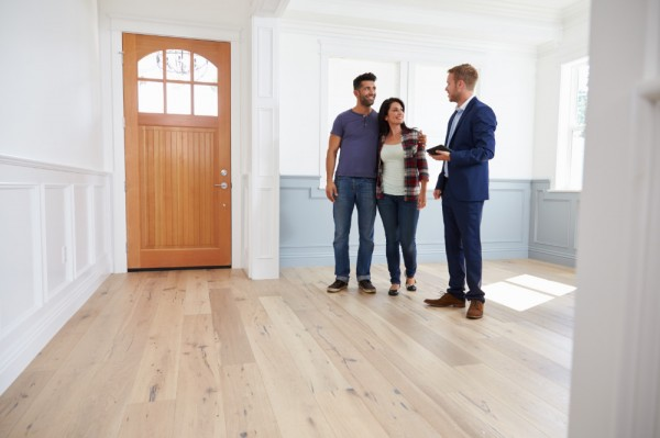 UPSIZING YOUR HOME by David L. Morton