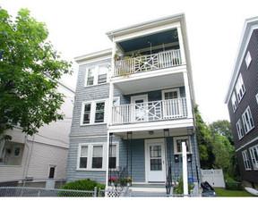 Residential Sold: 40 Gartland St