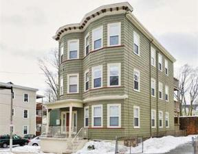 Residential Sold: 6 Kenney St #1
