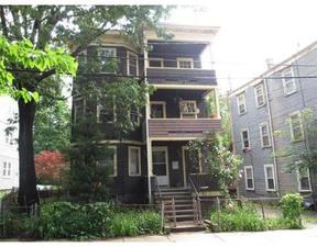 Residential Sold: 300-302 Chestnut Avenue