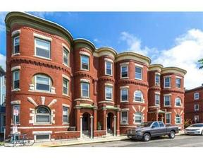 Residential Sold: 122 Day St #3