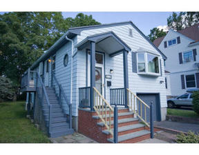 Residential Sold: 18 Tappan St