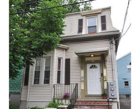 Residential Sold: 252 Amory St