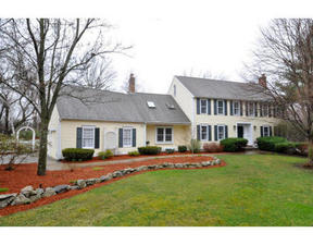 Residential Sold: 4 Bubbling Brook Rd