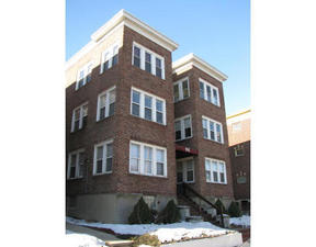 Residential Sold: 195 South St #1