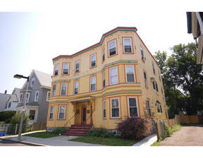 Residential Sold: 19 Hall Street