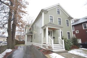 Residential Sold: 12 Moraine Street