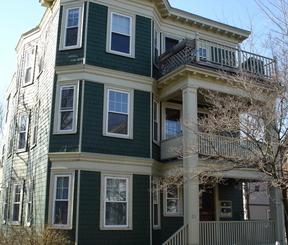 Residential Sold: 211 Wachusett Street