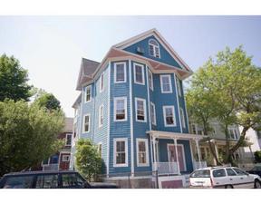 Residential Sold: 53 Boynton Street #2
