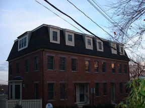 Residential Sold: 32 John A Andrew Street