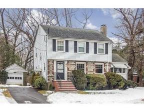 Residential Sold: 100 Buchanan Road