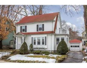 Residential Sold: 12 Bourne Street