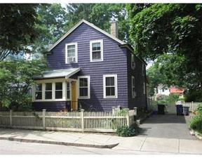 Residential Sold: 72 Boynton Street