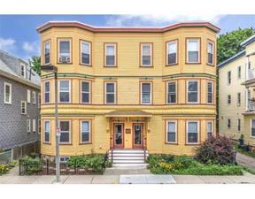 Residential Sold: 21 Hall Street #1