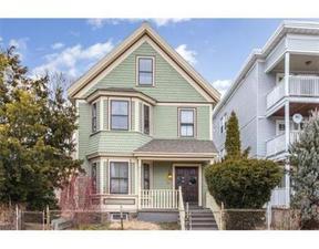Residential Sold: 26 Rossmore Rd