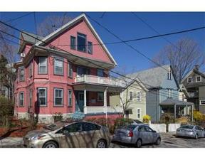 Residential Sold: 15 Enfield St #1