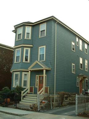 Residential Sold: 15 Woodman Street