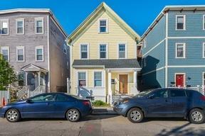 Multi Family Home Sale Pending: 14 Rossmore Road