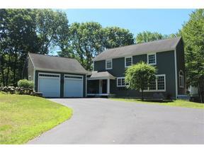 Single Family Home Sale Pending: 18 Stonebrook Road