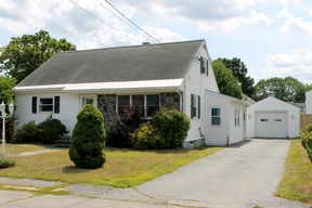>SELLER SAVED $2,260</ Sold: 30 Herring Avenue Ext.