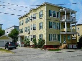 Multi Family Home For Sale: 41-43 Bradley Street
