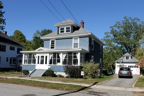 >SELLER SAVED $3,291</ Sold: 5 Park Street