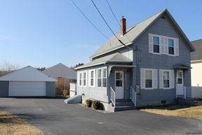Single Family Home Sale Pending: 202 Cleaves Street