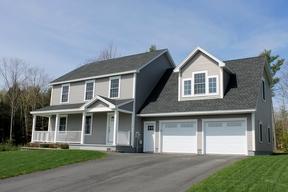 Single Family Home Sale Pending: 12 Trailside Circle