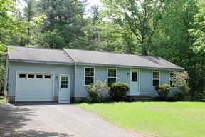 Single Family Home Sale Pending: 13 Balsam Lane