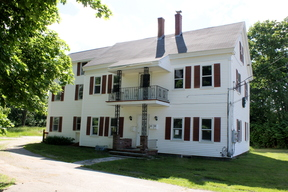 Multi Family Home Sale Pending: 203 South Street