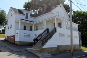Multi Family Home Sale Pending: 142 Cleaves Street