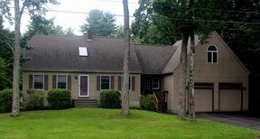 Single Family Home Sale Pending: 8 Homewood Boulevard