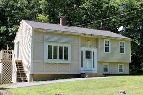 Single Family Home Sale Pending: 24 Old Buxton Road
