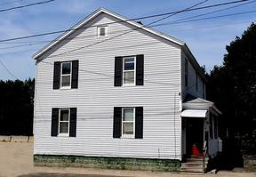 Single Family Home For Sale: 6 Middle Street