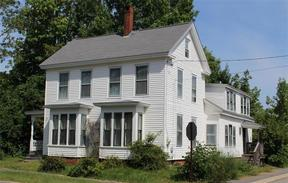 Single Family Home For Sale: 92 Summer Street
