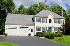 Single Family Home Sale Pending: 380 Portland Road