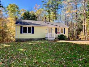 >SELLER SAVED $3,186</ Sold: 37 Old Country Way