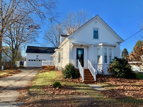 Single Family Home SELLER SAVED $3,160: 254 Hill St