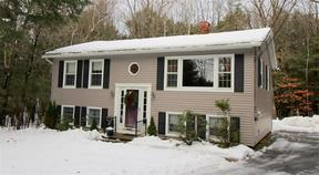 Single Family Home Sale Pending: 12 Tamarack Lane