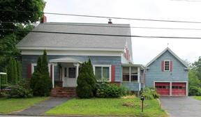 Single Family Home For Sale: 165 Bradley Street