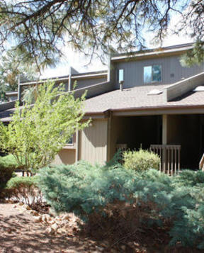Residential Recently Sold: 2645 N Valley View #9114