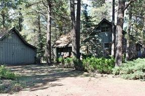 Residential Recently Sold: 7540 N Snow Bowl Road