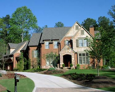 The River Club, North Atlanta golf communities