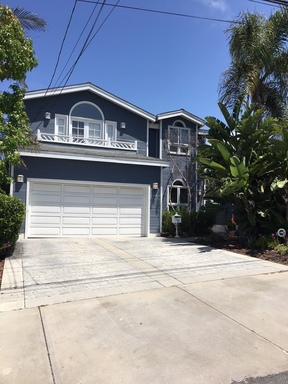 Manhattan Beach CA Single Family Home Sold: $3,003,900
