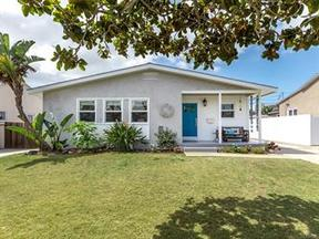 Torrancw CA Single Family Home Sold: $905,000
