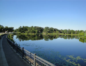 Homes for Sale on Island Lake
