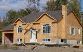 Gain an advantage when negotiating new construction in Stanchfield with Rush Point Realty, LLC as your real estate agent - 763-689-5343