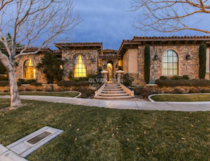 Homes for Sale in Valley Springs, CA