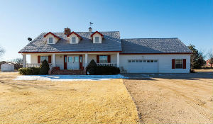 Homes in Chino Valley, AZ