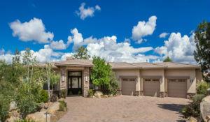 Homes in Prescott, AZ